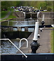 SP2466 : Hatton Lock No 43 on the Grand Union Canal by Mat Fascione