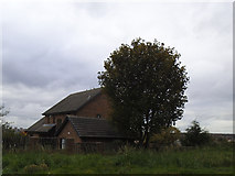 SE3535 : Church of the Ascension, Seacroft: former vicarage by Stephen Craven