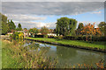 SP9212 : Wendover Canal at Tring by Des Blenkinsopp