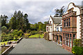 SD3791 : Graythwaite Hall by Ian Capper