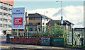 J3473 : The Stewart Street site, Belfast - October 2015(2) by Albert Bridge