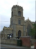 TF5002 : St Peter's Church, Upwell by JThomas