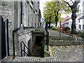 H3374 : Cellars, Drumquin by Kenneth  Allen