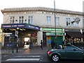 TQ2384 : Willesden Green Station by Ian Rob