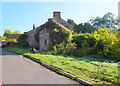 NY6232 : Buildings on Kirklands Road, Skirwith by Ian S