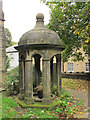 SE2432 : Cupola of old St Michael's church, Farnley by Stephen Craven