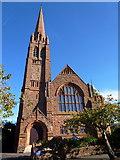 NS3321 : St Andrews Parish Church by david cameron photographer
