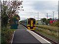 SH5823 : Dyffryn Ardudwy Railway Station by John Lucas