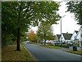 SP0385 : Gillhurst Road by Alan Murray-Rust