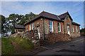 NY6529 : Milburn Village Hall by Ian S