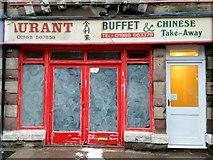 SO6024 : Restaurant refurbishment by Jonathan Billinger
