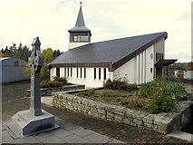 H6357 : RC Church, Ballygawley by Kenneth  Allen