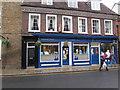 SU9677 : Dispensing chemist in Eton High Street by Jaggery