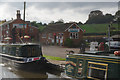 SO9970 : Anglo-Welsh Tardebigge Base by Stephen McKay