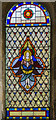 SK8282 : East Window, St Nicholas' church, Littleborough by Julian P Guffogg