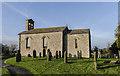 SK8282 : St Nicholas' church, Littleborough by Julian P Guffogg