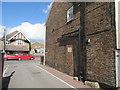 TQ1730 : Boxall Walk by Peter Holmes