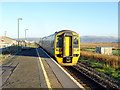 SN6090 : Departing from Borth by John Lucas