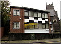 SO2800 : Park Royal House, Clarence Street, Pontypool by Jaggery