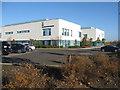 NT3168 : Spire Shawfair Park Hospital by M J Richardson