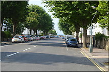 TQ2704 : Westbourne Villas by N Chadwick