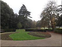 TM1645 : Christchurch Park, Ipswich by Adrian Cable