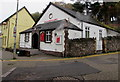 SO2801 : Salvation Army, Pontypool by Jaggery