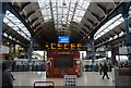 TG2308 : Norwich Station by N Chadwick