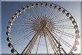 TQ3103 : The Brighton Wheel, Madeira Drive, Brighton, East Sussex by Christine Matthews
