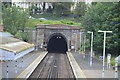 TQ8009 : Bo Peep Tunnel by N Chadwick