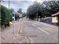 TG2408 : Norwich, Gas Hill by David Dixon