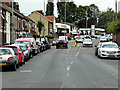 TG2310 : Catton, Sprowston Road (A1151) by David Dixon