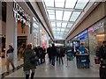 SE1633 : Broadway Centre - Eastbrook Mall by Betty Longbottom