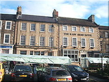 NZ0516 : The Raby Arms Hotel, Barnard Castle by JThomas