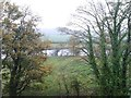 NZ2115 : The River Tees near Low Carlbury by JThomas