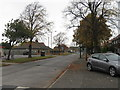 NZ4917 : Saltersgill Avenue by Alex McGregor