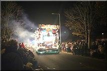 ST3049 : Burnham-on-Sea Carnival 2015 by Jonathan Hutchins