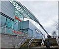 TA0829 : Park Street, Kingston upon Hull by Bernard Sharp