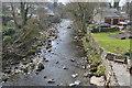 SD6973 : River Doe by N Chadwick