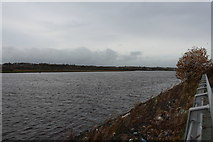 NS4870 : River Clyde by Billy McCrorie