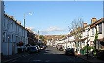 TQ3303 : Prince's Terrace, Kemp Town, Brighton by Simon Carey