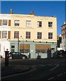 TQ3303 : 8-9, Rock Street, Kemp Town, Brighton by Simon Carey