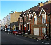 TQ3303 : School House, Chesham Road, Kemp Town, Brighton by Simon Carey