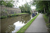 SD4861 : Lancaster Canal by Nigel Mykura