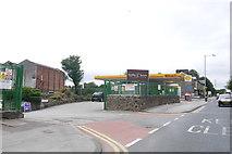 SD4863 : Lansil Industrial Estate by Nigel Mykura