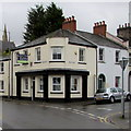 ST3088 : Offices on the corner of Pump Street and Bailey Street, Baneswell, Newport by Jaggery