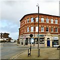 SJ8990 : Borough Chambers by Gerald England