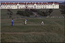 NS2006 : Golf at Turnberry by Stephen McKay