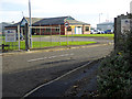 NZ5134 : Entrance to Hartlepool Dock Main Offices by Oliver Dixon
