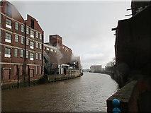 TA1029 : The River Hull by Jonathan Thacker